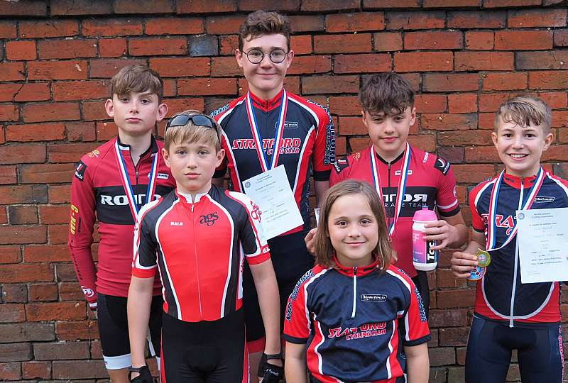 SCC Juniors hit the Worcestershire hills