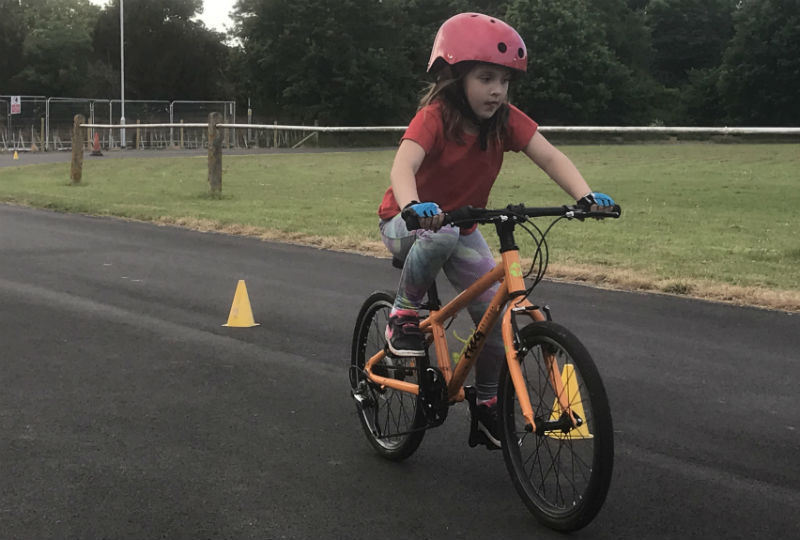 Stratford CC juniors racing update