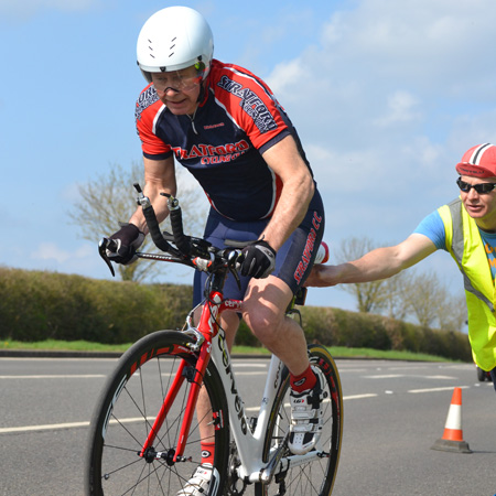 Stratford Cycle Club TT Dates